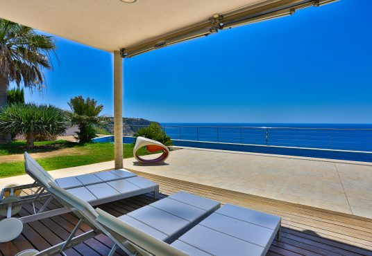Matthew Cull Luxury Real Estate Mallorca