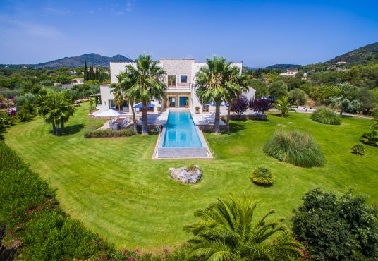 Finca Son Sard, Matthew Cull Luxury Real Estate